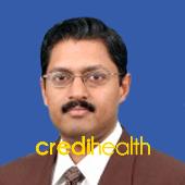 Dr. K Vijil Rahula