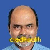 Dr. Jacinth Chelliah Cornelius