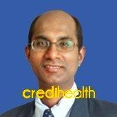Dr. Mettu Srinivas Reddy