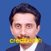 Dr. S Balaji Pai