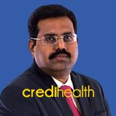 Dr. Deenadayalan M