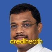 Dr. Sathish N
