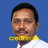 Satish Kumar A