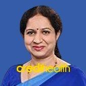 Dr. Shafalika S B