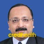 Dr. Ravindramohan E