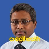 Dr. Sharad Rajamani