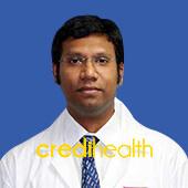 Dr. Karthik Surya