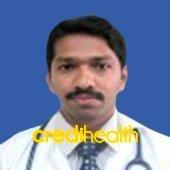 Dr. Pradeep Kumar