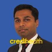 Dr. Naresh Shanmugam