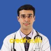 Dr. Anirudh Vij