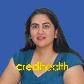 Dr. Gunita Singh