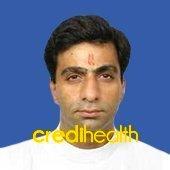 Dr. Rahul Manchanda