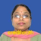Dr. Meena Raj