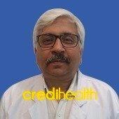 Dr. Pushpinder K Sachdeva