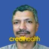 Dr. Mahesh .