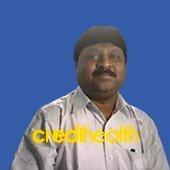 Dr. Selvapandian .