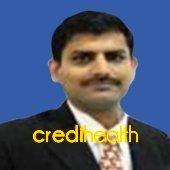 Dr. V Rajesh