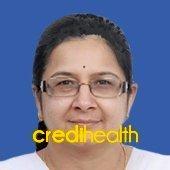 Dr. Bhavana N Ashar