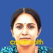 Dr. Thejavathy G V