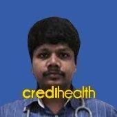Dr. Praveen Kumar S