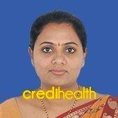 Dr. Manjula Deepak