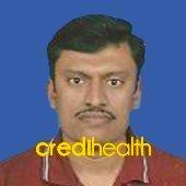 Dr. Chandrashekhar .