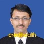 Dr. Praveen K S