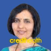 Dr. Suma Saraff