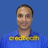Dr. Shreekanth Raghavan