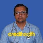 Dr. Sunil Eshwara