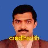 Dr. Vijay M