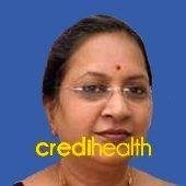 Dr. Indira Ramaiah