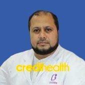 Dr. Syed Tajamul