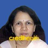 Mamata Satish