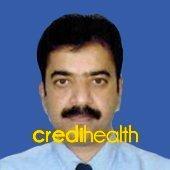 Dr. Shashibhushan M R