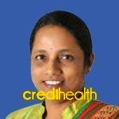 Dr. TM Jyoti Lakshmi
