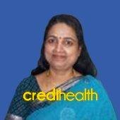 Asha S Hiremath