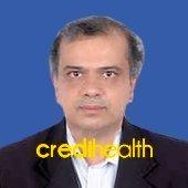 Dr. C Radhakrishnan