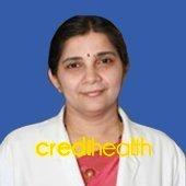 Dr. Kavitha S Rao
