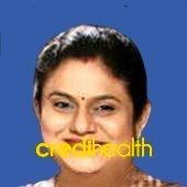 Dr. K M Mahalakshmi