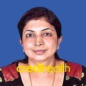Dr. Latha Venkateswaran