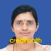 Dr. Gowri M