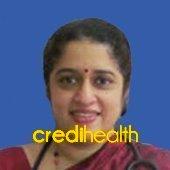 Dr. Praveena Shenoi