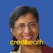 Dr. Lakshmi Sunderarajan