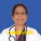 Dr. Cecy J Manjila