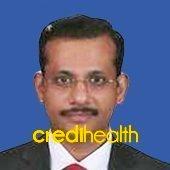 Dr. N Chandra Kumaar