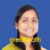Dr. Prashitha Panneerselvam