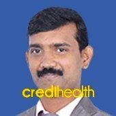 Dr. Vijaya Sarathi H