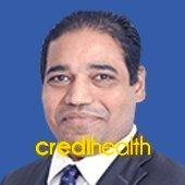 Dr. Vivek Babu Bojjawar