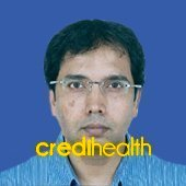 Dr. Joy Chakraborty